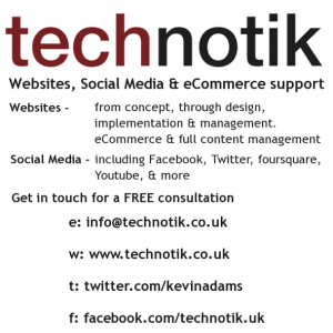 Technotik Web Development