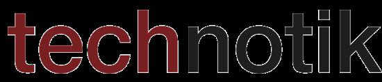 technotik logo